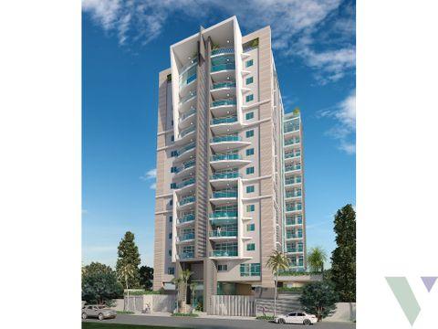 apartamentos en venta 1 habitacion villa palmera naco ii