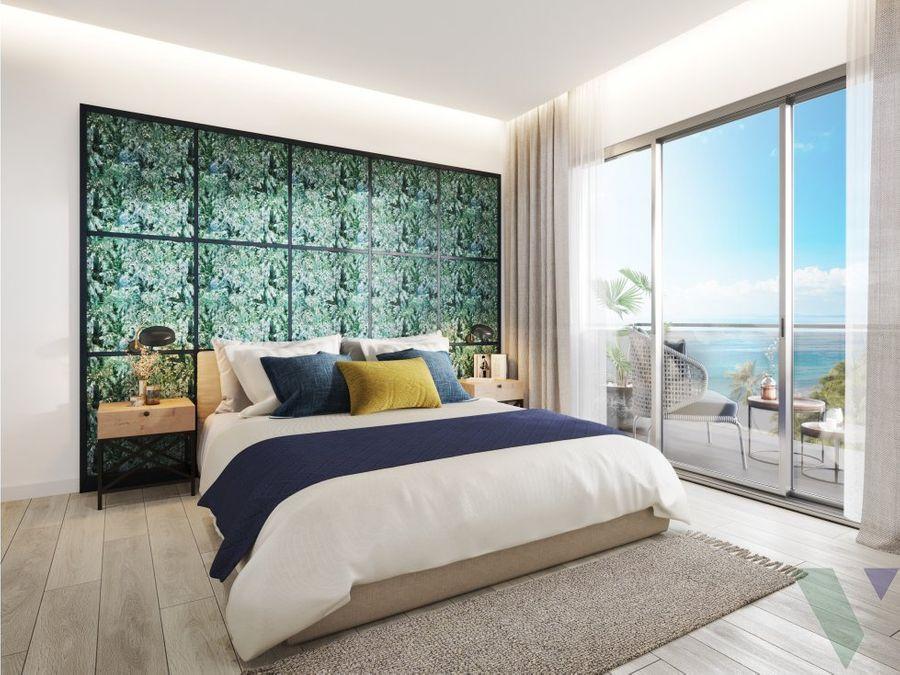 apartamentos de lujo 3 hab ocean bay punta cana