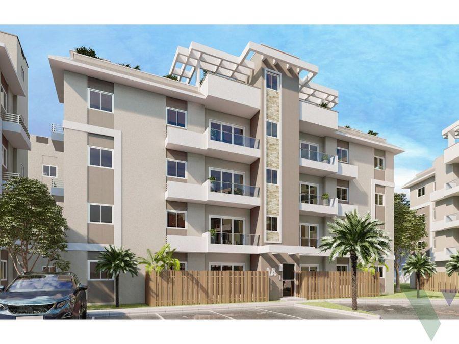apartamento en venta 3 hab nuevas terrazas
