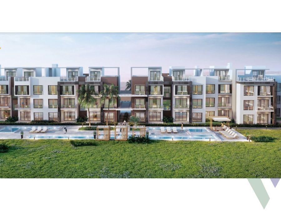 coral bay apartamentos en venta punta cana