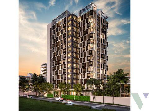 apartamentos en venta mistral sector la julia