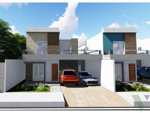 proyecto de casas en venta autopista san isidro radiante amanecer