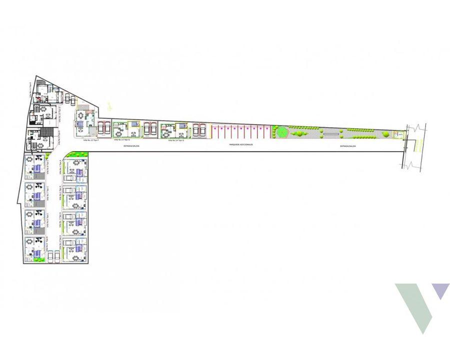 proyecto de casa villas arboleda prados de lucerna lucerna