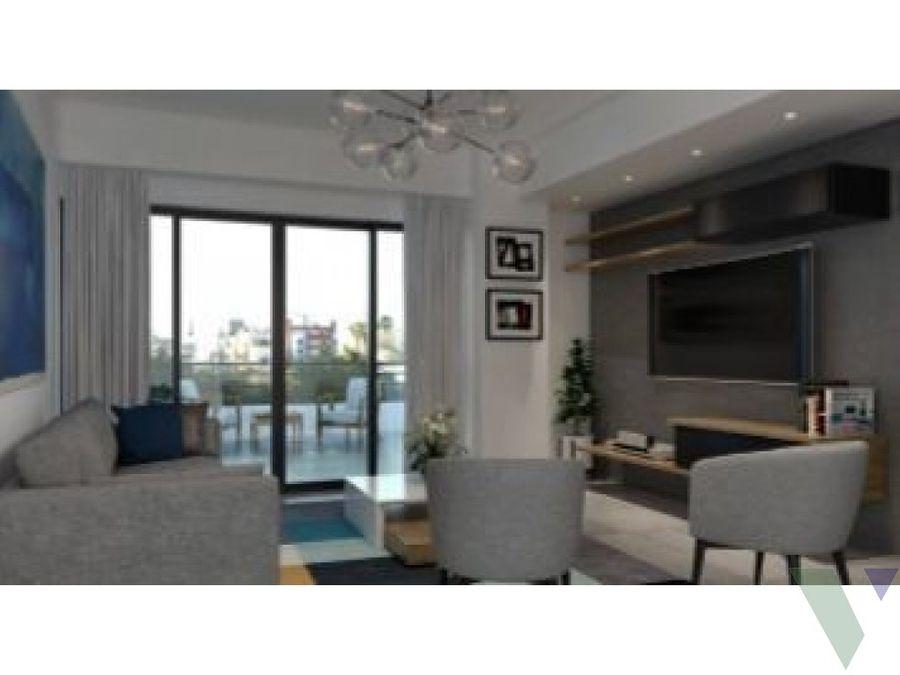 residencial la marquesa xiv apartamentos de 2 y 3 hab