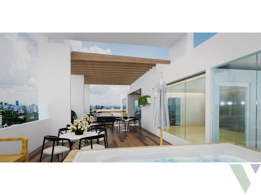 torre altos de aqua apartamentos en ventas ave jacobo majluta