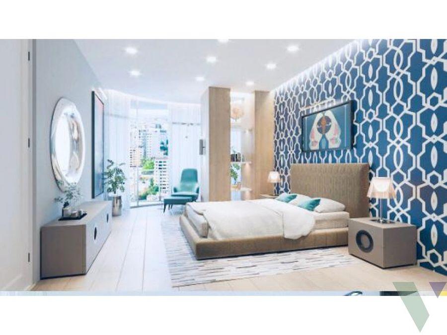 apartamentos en venta 2 habitaciones shalom royal piantini