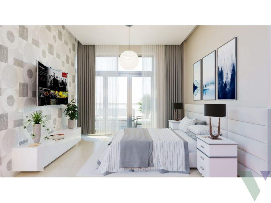 apartamentos en venta villa palmera xxii bella vista