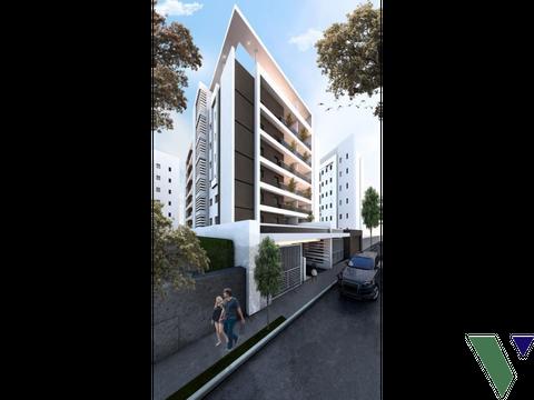 apartamentos en venta condominio evaristo morales