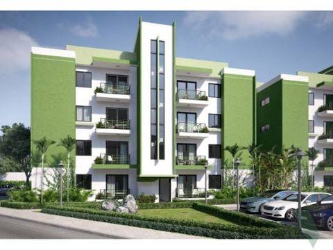 apartamento en venta residencial lp 09