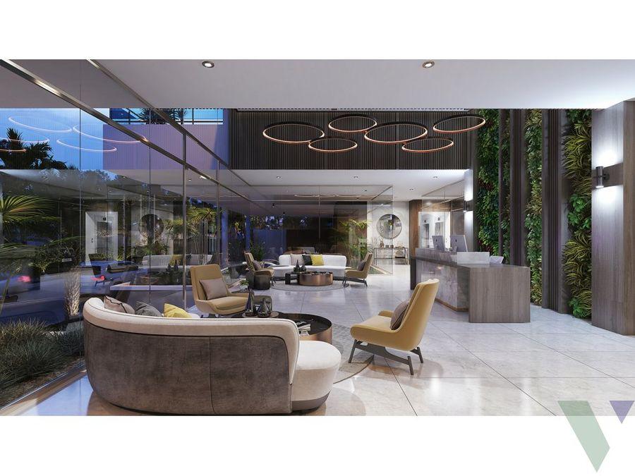 proyecto apartamentos en venta twin towers los cacicazgos