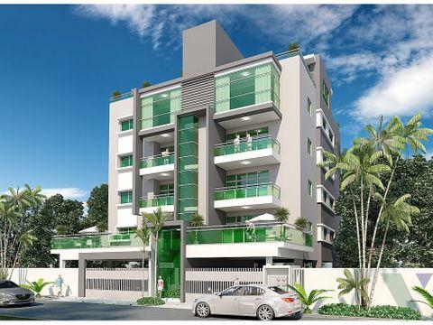 apartamentos en venta los restauradores residencial roikos