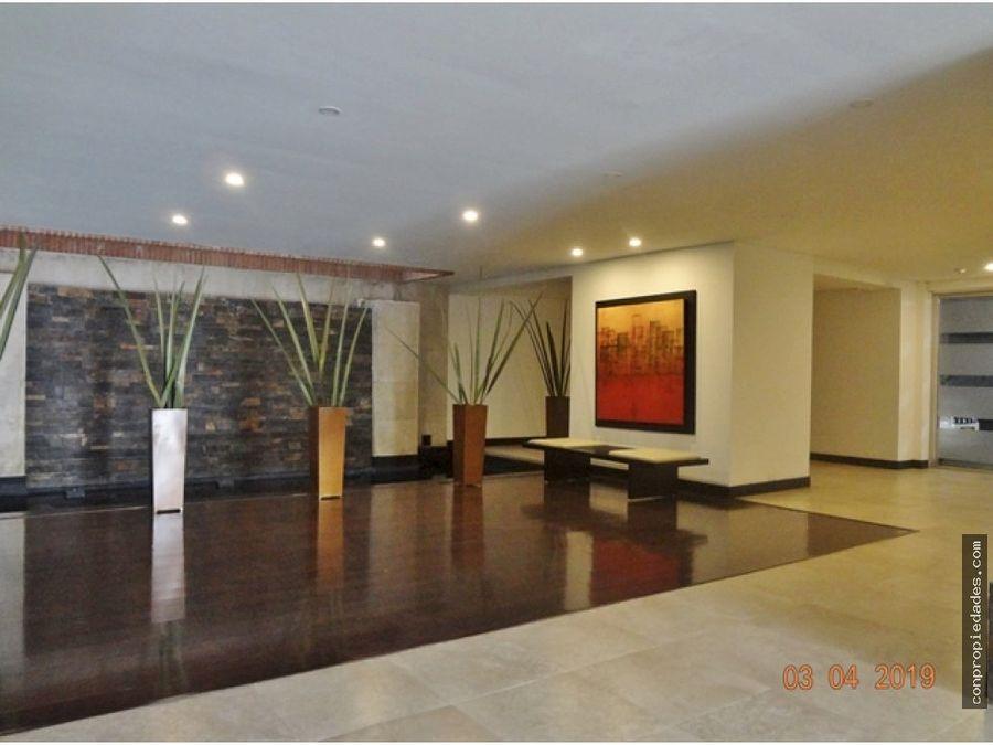 venta apartamento bosque medina 200m2