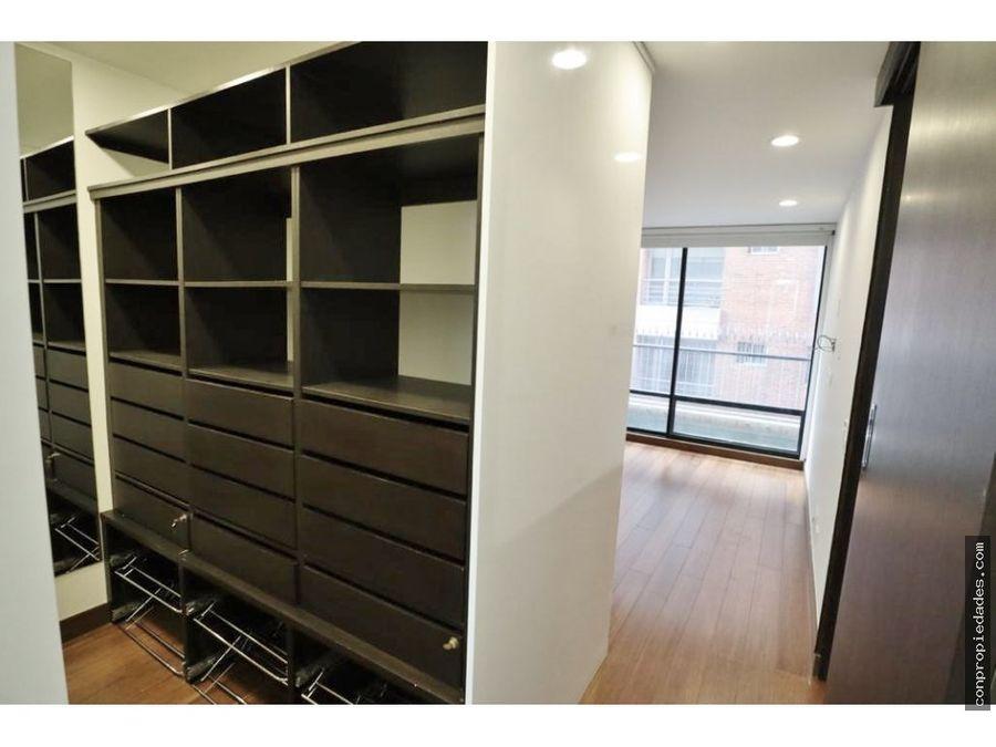 apartamento venta chico navarra 6007