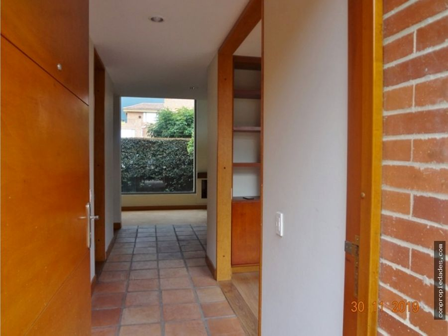 venta casa camino de arrayanes 188m2