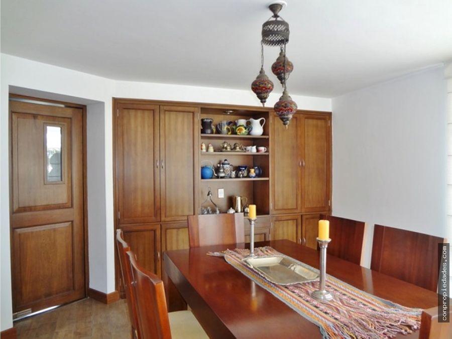 casa venta san jose de bavaria 300m2