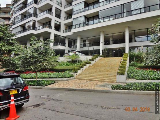 venta apartamento bosque medina 250m2