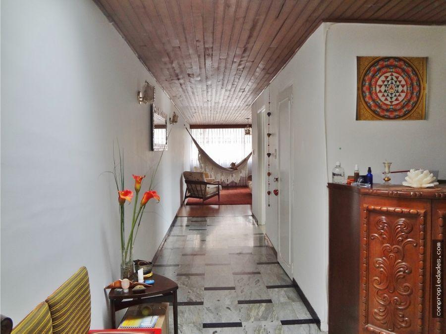 venta apartamento nogal remodelar 133m2