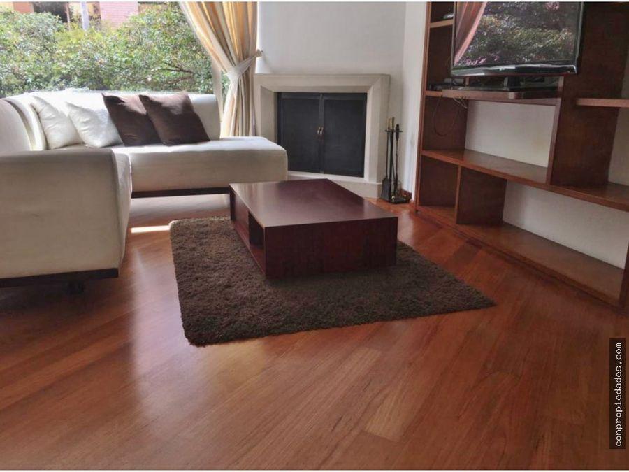 apartamento en venta chico norte 885m2