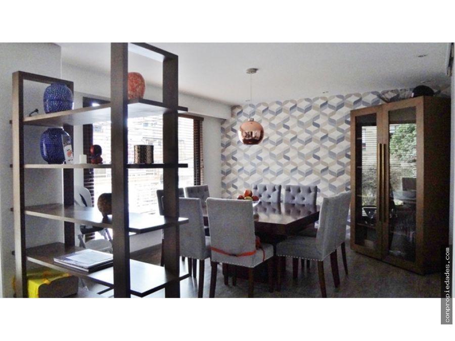 venta apartamento chico navarra 166m2