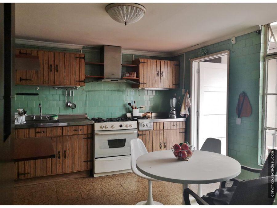 casa venta precio de oportunidad la castellana 284m2