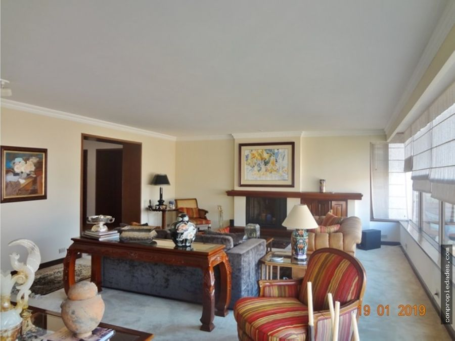 venta apartamento la carolina 300m2 piso alto