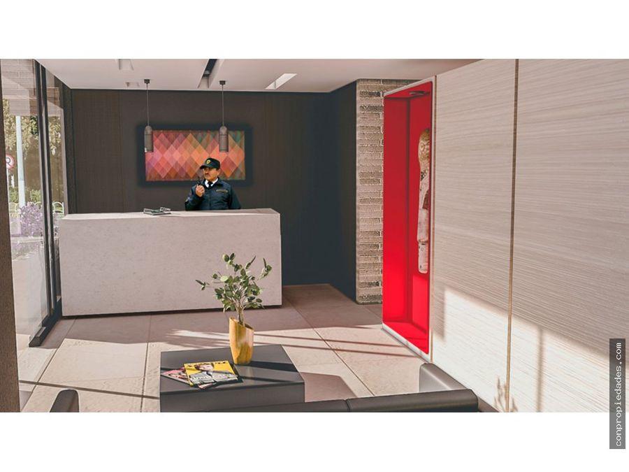 apartamento en venta 6655 proyecto cll 124
