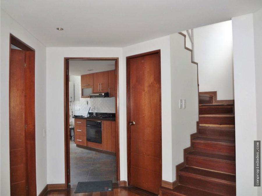 venta apartamento cedritos 97m2