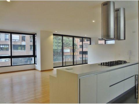 venta de apartamento virrey country 204m2