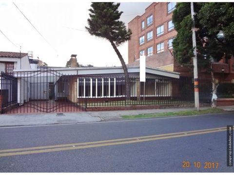 venta casa san patricio 450m2
