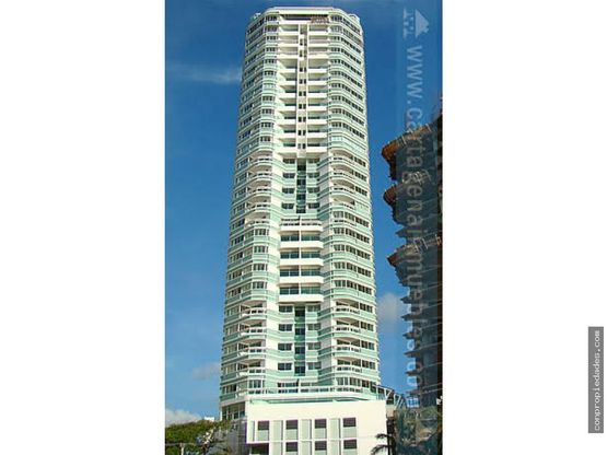 venta apartamento penthouse 524m2 cartagena