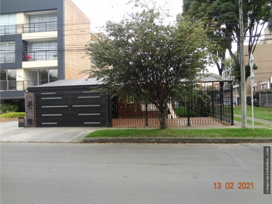 venta casa pasadena 395m2