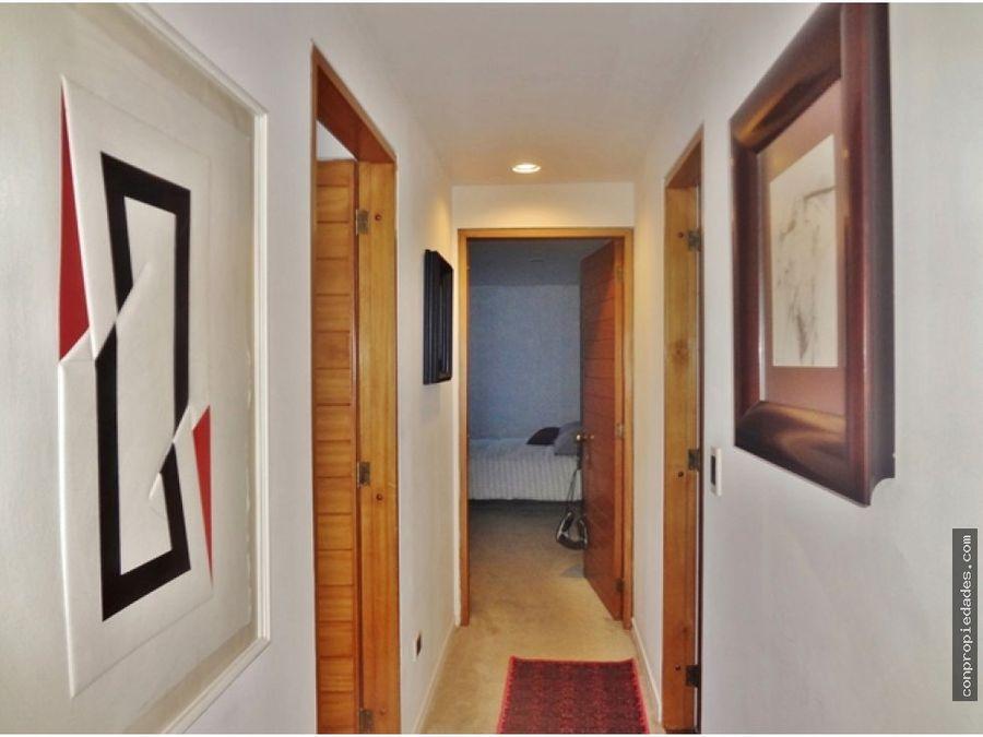 apartamento en venta chico 100m2