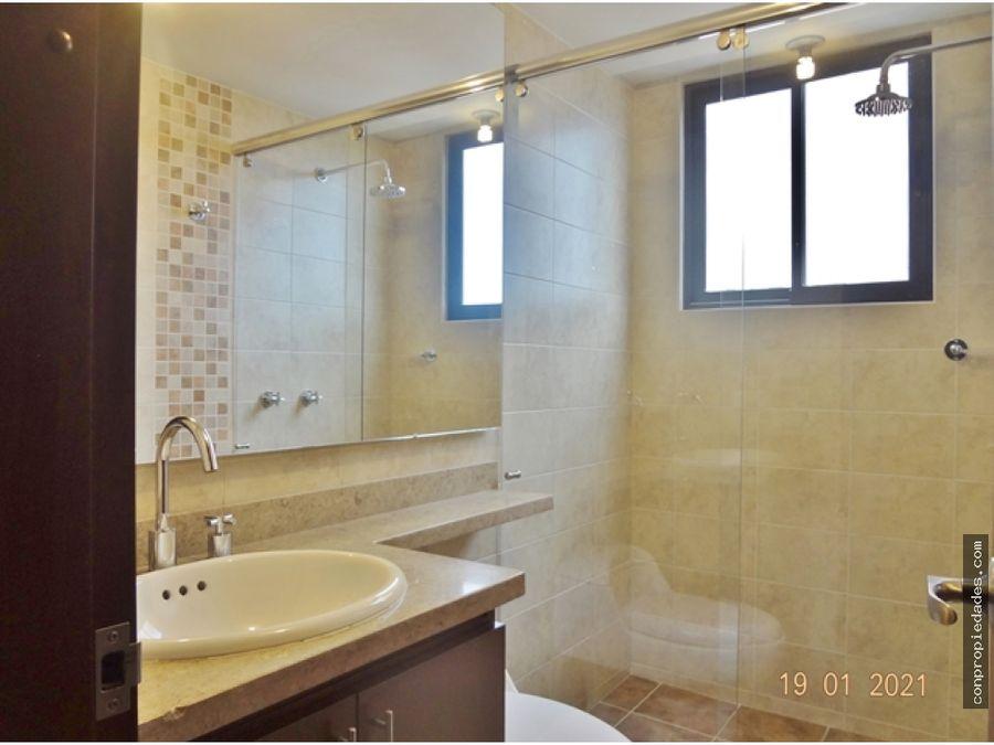 apartamento en venta calleja 80m2