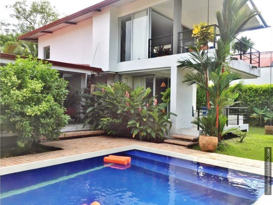 casa en venta villavicencio 303m2