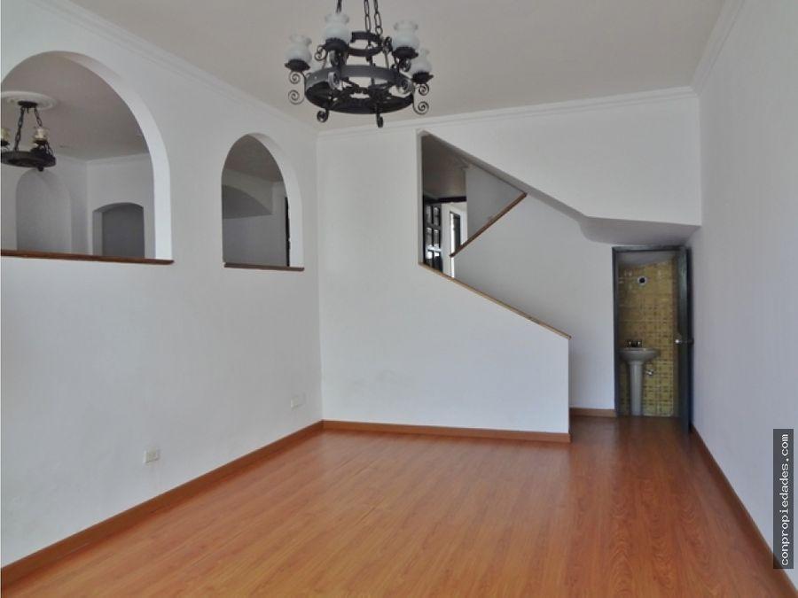 casa venta santa barbara 2417m2