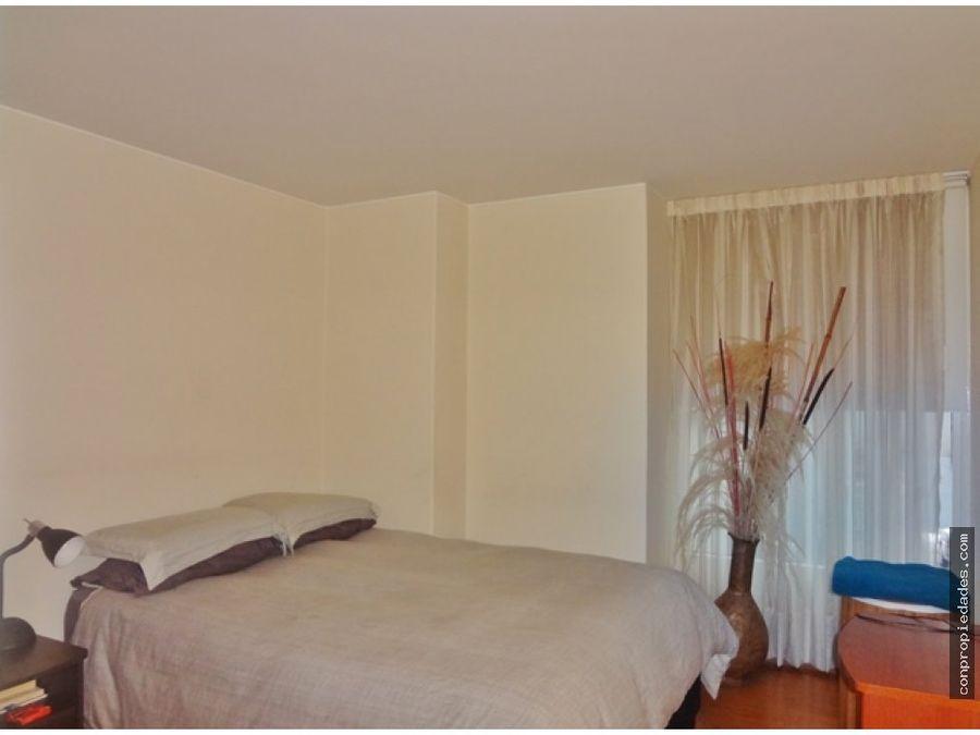 apartamento en venta chico sector iii 120m2