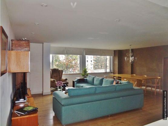 venta apartamento rosales 130m2