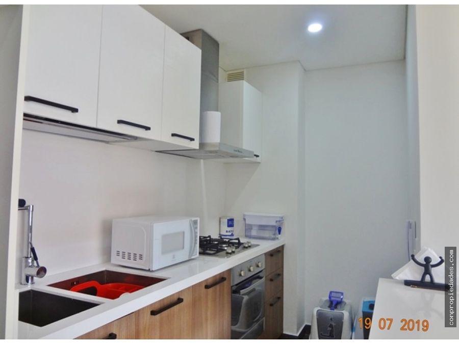 apartamento en venta chico navarra 80m2