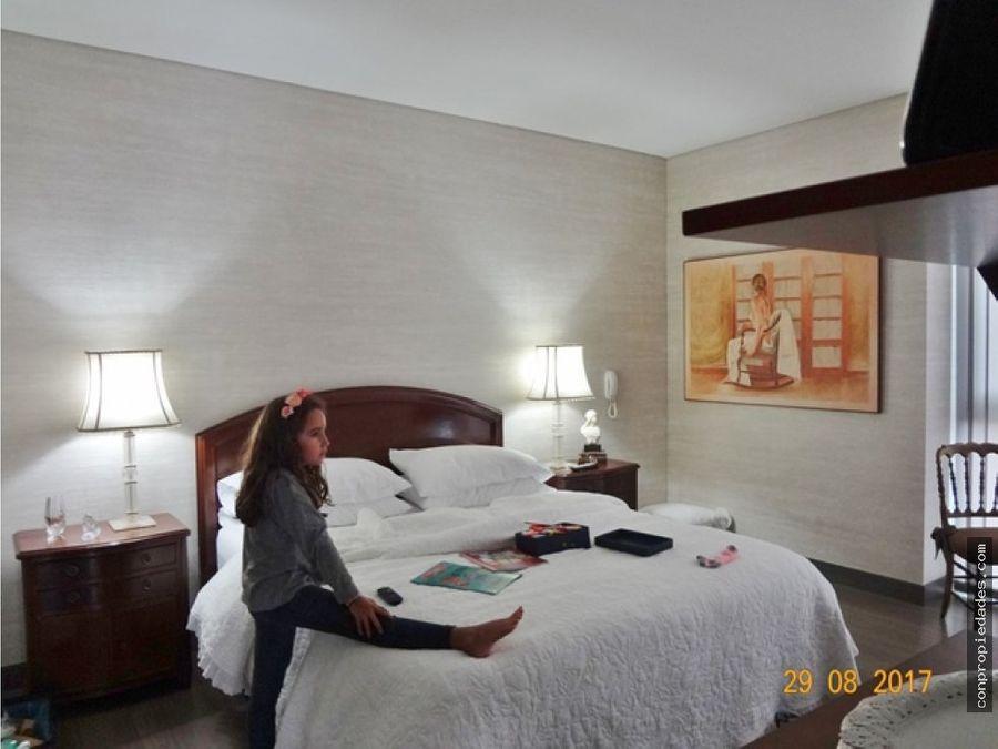 apartamento en venta chico reservado 175m2