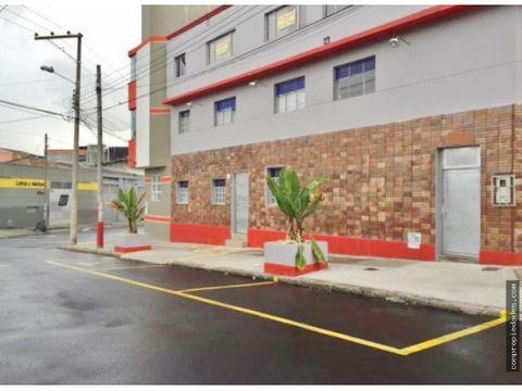 venta casa oficina barrio la merced norte 245m2