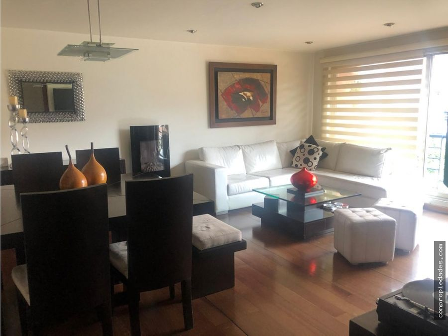 apartamento en venta chico reservado 100m2