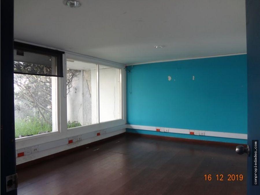 casa venta remodelar la castellana 341m2