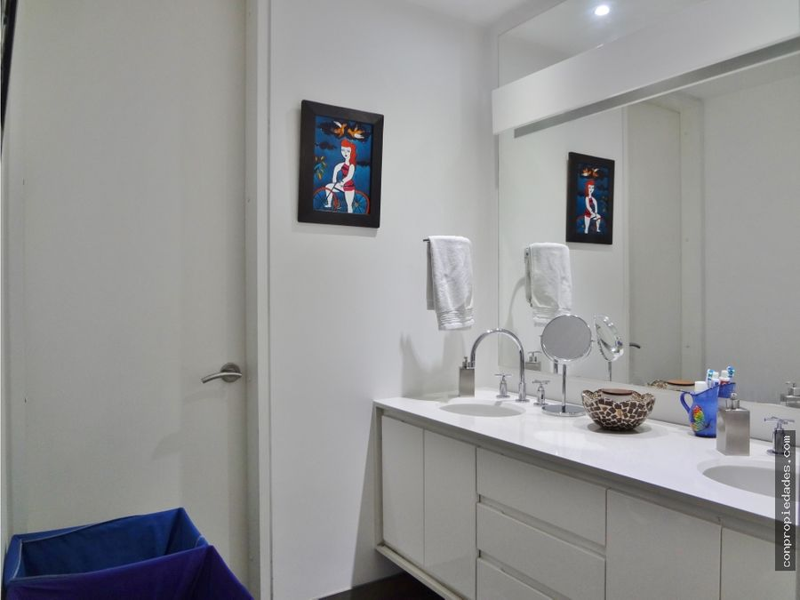 venta apartamento en nogal 14140 de terraza