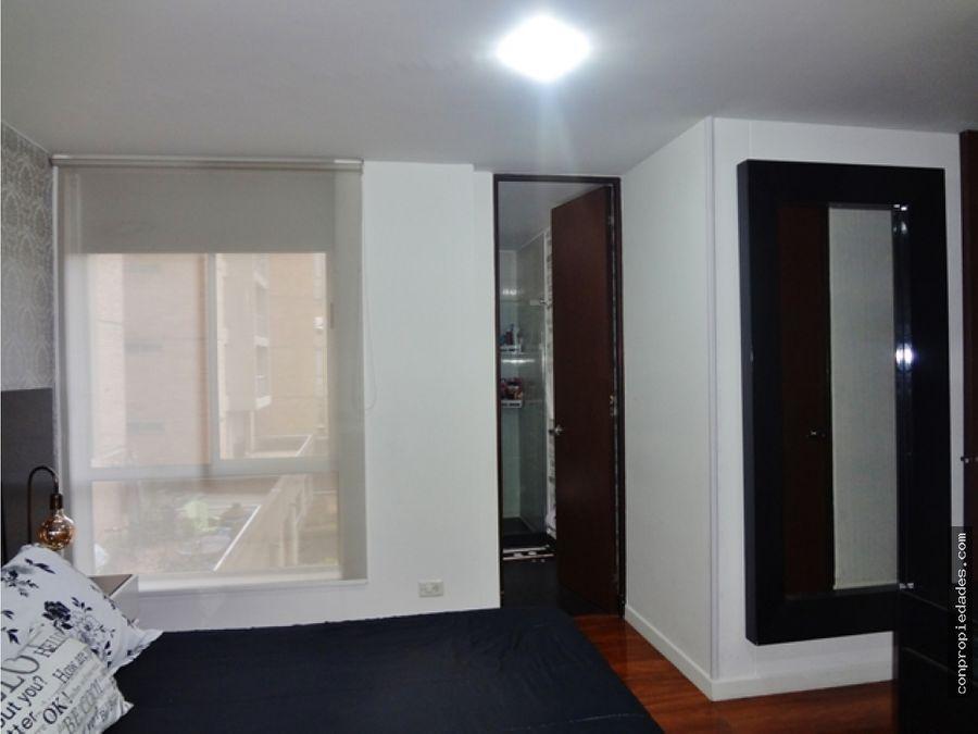 espectacular apartamento en venta colina 11717m2