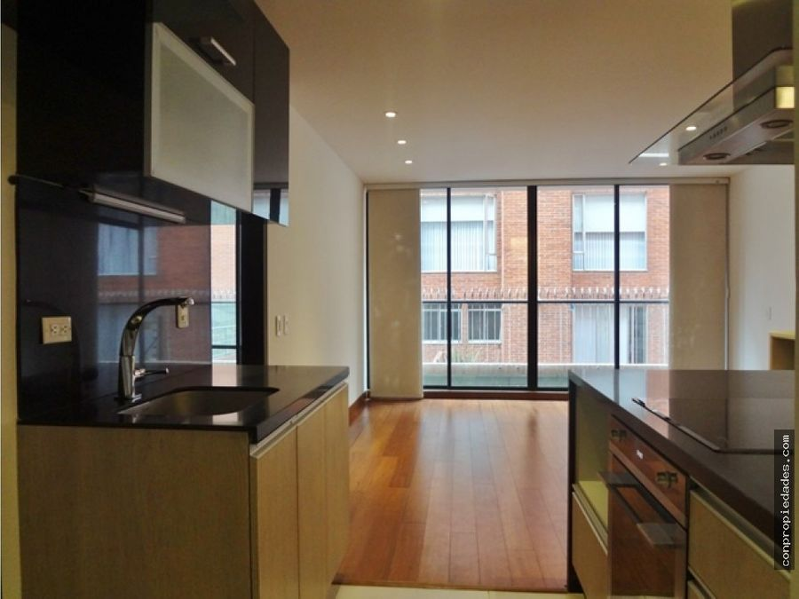 apartamento venta chico navarra 6007m2