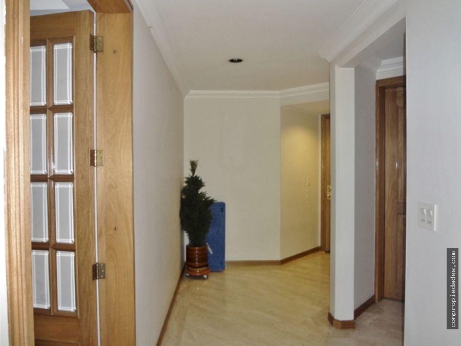 apartamento en venta para remodelar chico norte 190m2