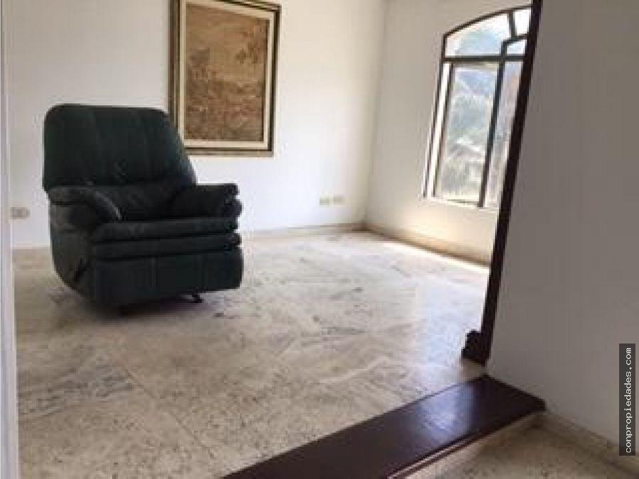 apartamento en venta conjunto pentium 165m2
