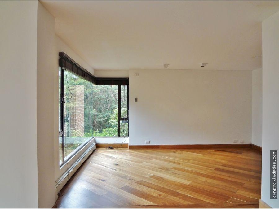incomparable apartamento venta altos de bellavista 308m2