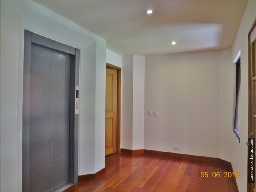 apartamento conjunto altos de bellavista 310m2
