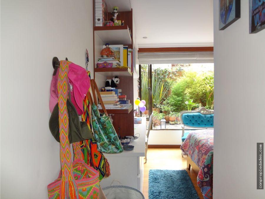 esplendido apartamento venta rosales con terrazas 204 90 m2